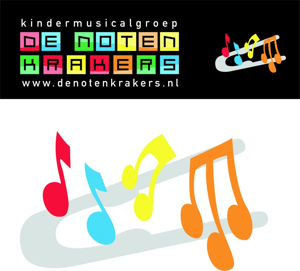 Kindermusicalgroep De Notenkrakers
