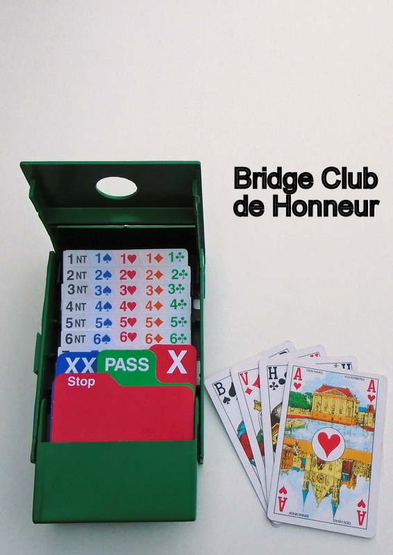 Bridge Club de Honneur