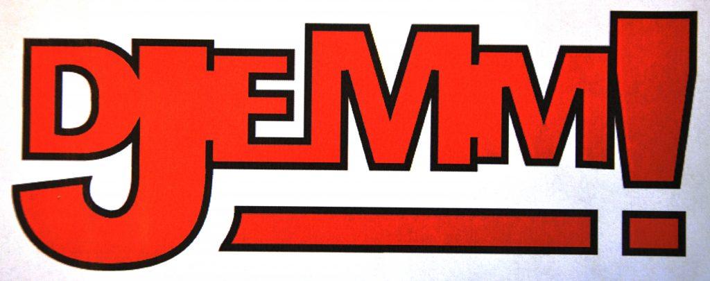Musicalgroep Djemm