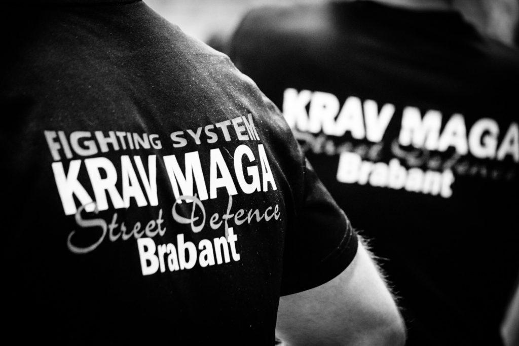 Krav Maga Waalwijk l Streetdefence-Brabant