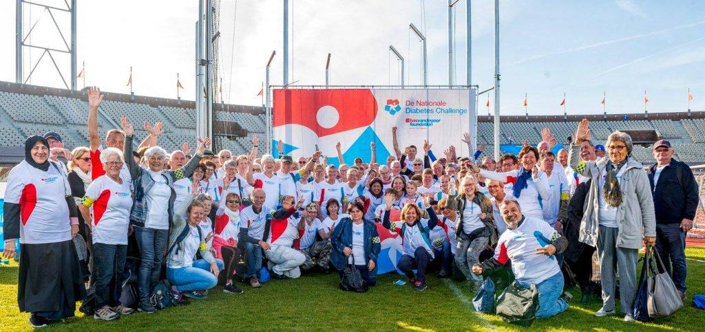 Nationale Diabetes Challenge Waalwijk NDC Waalwijk