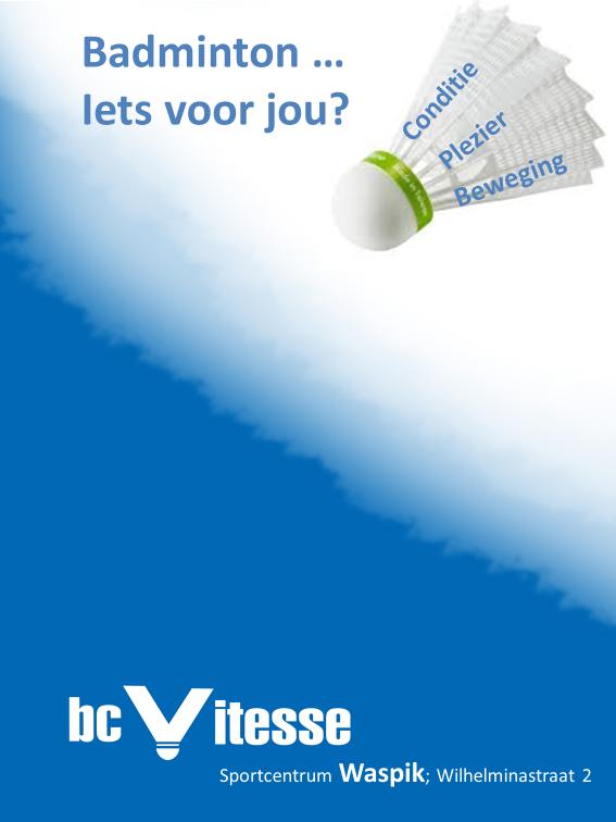 BC Vitesse Waspik
