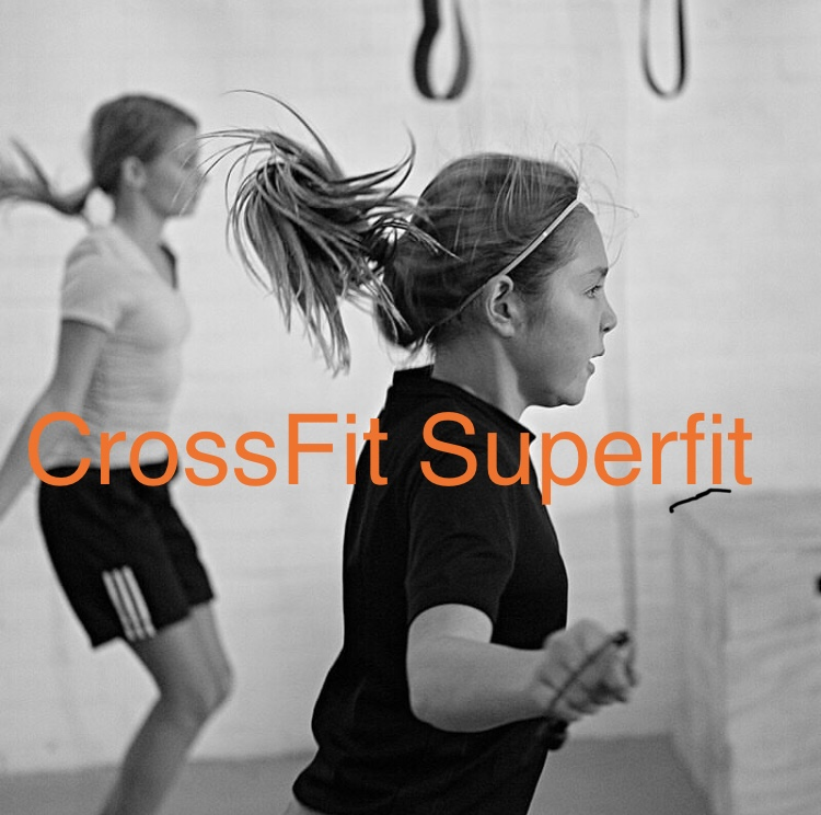 CrossFit Superfit