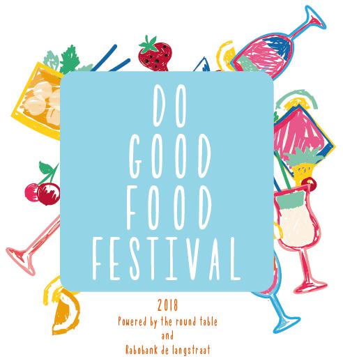 Do Good Food Festival