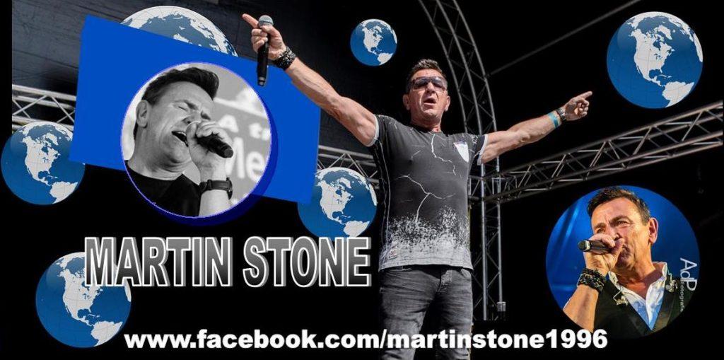 Martin Stone Entetainment