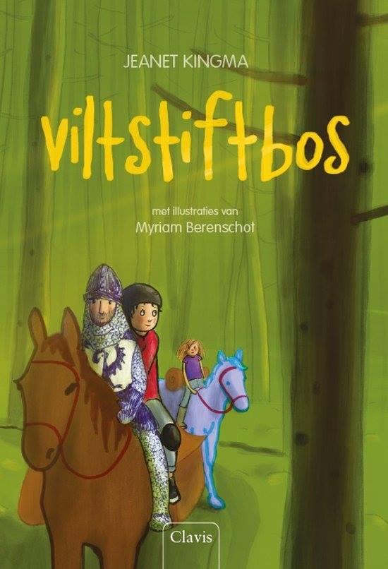 Beeldende kunst kinderboeken