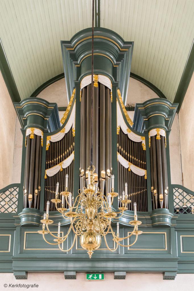 Stichting Orgelkring Waalwijk