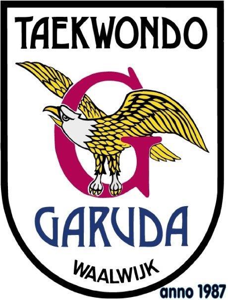 Taekwondo ver.Garuda Waalwijk